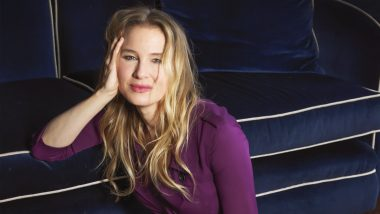 The Black Nine: Renee Zellweger Joins Michael Patrick King's Golf Comedy