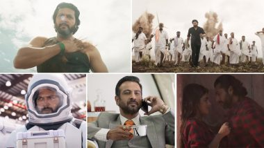 Bhoomi Trailer: Jayam Ravi's Pongal 2021 Release Is an Emotional Story About Farmers Packed With Action (Watch Video)