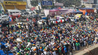 Bharat Bandh: Mixed Response in Delhi as Businesses, Transport Services Remain Largely Unaffected
