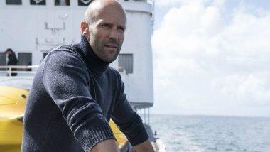 Small Dark Look: Jason Statham to Lead Martin Zandvliet's Crime-Drama