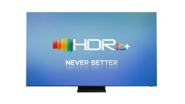 Samsung Rolls Out HDR10+ Adaptive Feature on New QLED TVs