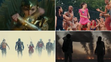 The Matrix 4, Godzilla vs Kong, The Suicide Squad And Others, Warner Bros. Pictures To Release Their 2021 Biggies in Both Theatres and HBO Max (Watch Video)