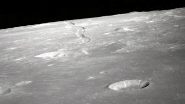 NASA Awards $1 Contract to Colorado-based Lunar Outpost For Collecting Rocks From Moon's Surface