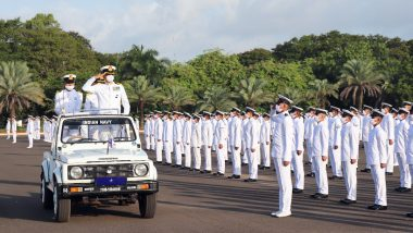 Indian Navy Day 2020: Here Are Interesting Facts About India's Naval Force