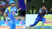 Sachin Tendulkar Wishes Mohammad Kaif on 40th Birthday, Shares Special Memory Of Them Playing Together (Watch Video)