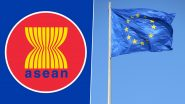 European Union and ASEAN Enter Into Strategic Partnership; Together We have Strong Voice in World, Says Germany's Foreign Minister Heiko Maas