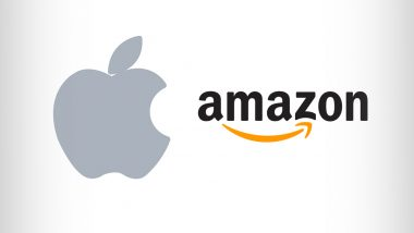 Amazon, Apple to Team Up for New Cloud Computing Service for macOS