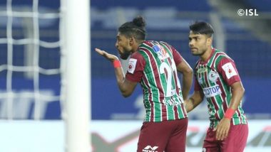 How to Watch ATK Mohun Bagan vs Chennaiyin FC Indian Super League 2020–21 Live Streaming Online in IST? Get Free Live Telecast and Score Updates ISL Football Match on TV in India