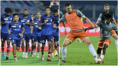ATK Mohun Bagan vs FC Goa, ISL 2020–21 Live Streaming on Disney+Hotstar: Watch Free Telecast of ATKMB vs FCG in Indian Super League 7 on TV and Online