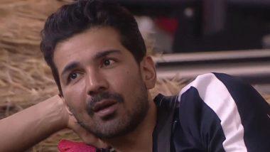 Bigg Boss 14: Abhinav Shukla Becomes The Second Finalist After Eijaz Khan
