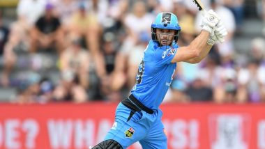 Melbourne Stars vs Adelaide Strikers, BBL 2020-21 Live Cricket Streaming: Watch Free Telecast of Big Bash League 10 on Sony Sports and SonyLiv Online