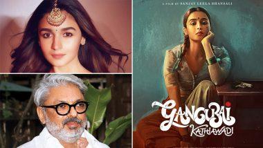 Gangubai Kathiawadi: Alia Bhatt, Sanjay Leela Bhansali's Film Lands in Legal Trouble, the Brothel Queen's Son Calls the Script Defamatory