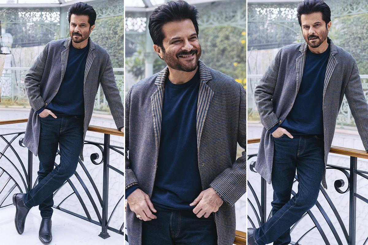Anil Kapoor Fashion Moments