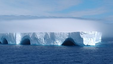 Antarctica No More Coronavirus-Free, 3 Test COVID-19 Positive at Chilean Research Station in Antarctic