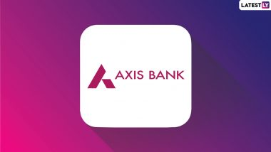 Jasleen Bhalla, The Voice Behind COVID-19 Caller Tune Warns About Bank Frauds Related to Coronavirus Vaccine Registration for Axis Bank's New Ad