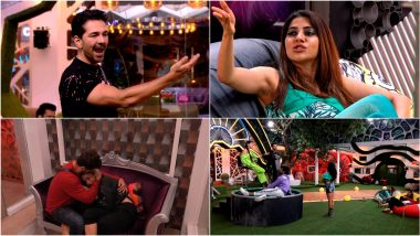 Bigg Boss 14 December 1 2020 Episode Highlights