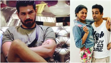 Bigg Boss 14: Kavita Kaushik's Husband Reveals Abhinav Shukla Is An Alcoholic Who Would Text Her At Odd Hours To Meet, Adds That Kavita Has Called Cops On Him More than Once