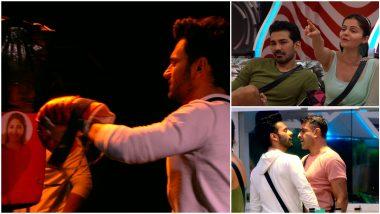 Bigg Boss 14 December 04 Episode: Jasmin Bhasin and Eijaz Khan Exchange Harsh Words, Nikki Tamboli Makes Shocking Revelations About Rahul Vaidya - 4 Highlights About BB14