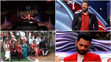 Bigg Boss 14 Weekend Ka Vaar December 26 Synopsis: Salman Khan Questions Rahul Vaidya For Being Ungrateful To BB14