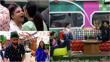 Bigg Boss 14 December 29 Synopsis: Jasmin Bhasin and Rakhi Sawant Are the Latest Rivals in the House