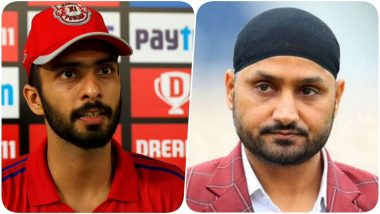 Mandeep Singh Joins Ongoing Farmers' Protest Near Delhi Border, Harbhajan Singh Also Renders his Support