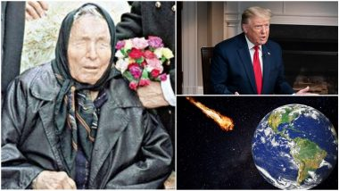 Baba Vanga Predictions For Near-Future: From Donald Trump's Illness to End of The World, Could These 'Possibilities' by 'Balkan Nostradamus' Mystic Come True in 2021?