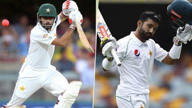 Babar Azam, Imam-ul-Haq Ruled Out of New Zealand vs Pakistan 1st Test, Mohammad Rizwan Named Captain