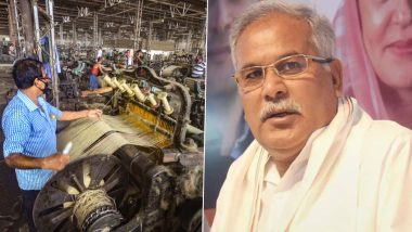 Two Years of Bhupesh Baghel Govt: Why Chhattisgarh Is The State to Watch Out For Industrial Investment