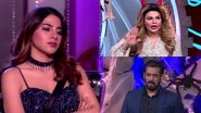 Bigg Boss 14 Finale December 05 Episode: Nikki Tamboli Gets Evicted; Rakhi Sawant Entertains – 7 Highlights of BB 14