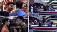 Bigg Boss 14 Preview: Jasmin Bhasin Screams and Says Eijaz Khan Has 'Bhaadey Ka Character'; Rubina Dilaik Fights for Her Survival (Watch Video)