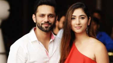 Rahul Vaidya And Disha Parmar To Marry Soon; Here's Everything We Know About the Wedding!