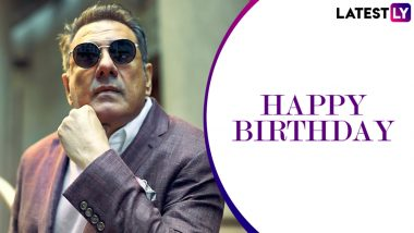 Boman Irani Birthday: Popular Dialogues Of The Veteran Actor As He Turns 61!