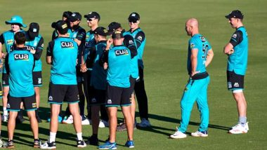 Brisbane Heat vs Adelaide Strikers, BBL 2020–21 Live Cricket Streaming: Watch Free Telecast of Big Bash League 10 on Sony Sports and SonyLiv Online
