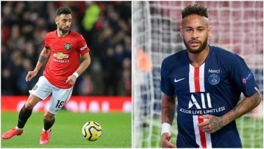 MUN vs PSG Dream11 Prediction in UEFA Champions League 2020–21: Tips to Pick Best Team for Manchester United vs Paris Saint-Germain Football Match