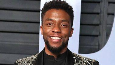 Golden Globes 2021: The Late Chadwick Boseman Wins Best Actor- Drama for Ma Rainey's Black Bottom