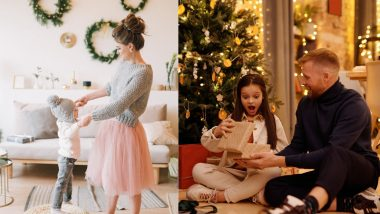 Christmas 2020: Treasure Hunt to Decorated Walls, 5 Ways to Surprise Your Children With Gifts This Festive Season