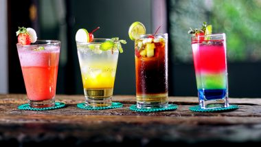 World Cocktail Day 2021 Date And History: Know About the Day That Celebrates the Sweet and Bitter Alcoholic Beverage