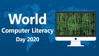 World Computer Literacy Day 2020 Date And Significance: Know the History And Facts Related to Day