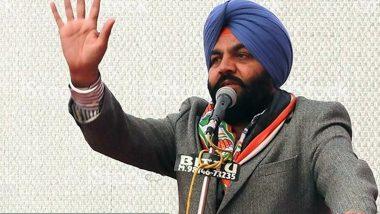 Congress MP Gurjeet Singh Aujla Writes to PM Narendra Modi Demanding Action Against All Those defaming Sikh Humanitarian Organisation Khalsa Aid And Its Founder