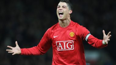 Cristiano Ronaldo Transfer News Latest Update: Manchester United Shirt Sponsor Chevrolet to Finance Juventus Star's Move to Old Trafford?