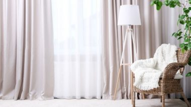 How to Pick the Right Curtains or Drapes for Your Home