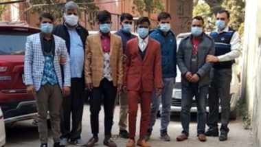 Delhi Police Arrest Five Members of 'Band Baaja Baarat Gang' for Training Children to Steal at Big Fat North Indian Weddings