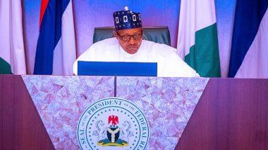 Twitter Ban in Nigeria Is Temporary, Says President Muhammadu Buhari