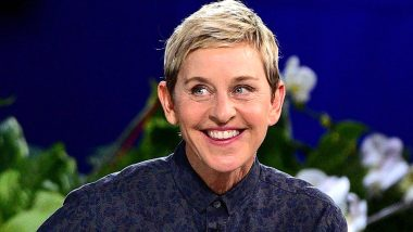 Ellen DeGeneres Breaks Her Silence on Workplace Misconduct Scandal, Says She Felt Confused and Hurt Above All