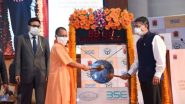 Uttar Pradesh Govt's First Rs 200 Crore Lucknow Municipal Bond Lists on BSE