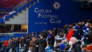 English Premier League 2020-21: Fans Return to the EPL as Chelsea, Manchester United Enjoy Comeback Wins