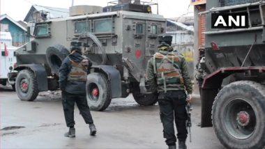 Jammu And Kashmir: Two Terrorists Neutralised in Rajouri Enounter; 2 Jawans Martyred