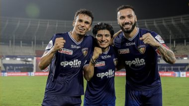 Check Out Live Streaming Details of Chennaiyin FC vs Mumbai City FC, ISL 2020-21