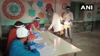 Karnataka Gram Panchayat Elections 2020: Voting for 2nd Phase of Poll Begins