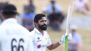 New Zealand Vs Pakistan 1st Test 2020: Kiwis Snatch Late Win After Fawad Alam-Mohammad Rizwan Blockathon